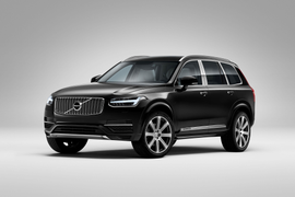 Volvo to Debut V90 Wagon, XC90 PHEV in Chicago