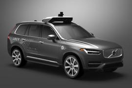 Volvo to Supply Autonomous Vehicles to Uber
