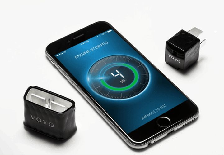 Silicon Valley Company Offers Low-Cost Telematics Device