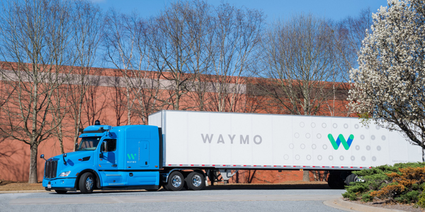 Fresh off runs in Arizona and California, Waymo says it is ready to begin autonomous truck tests...