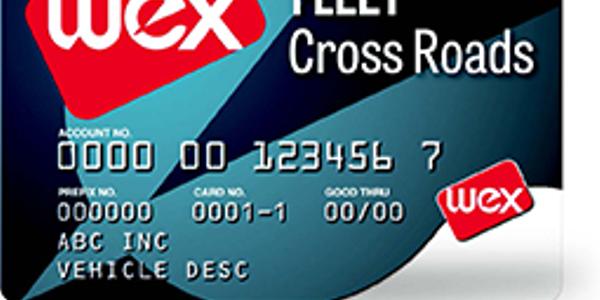 wex inc introduces fuel card for mixed fleets fuel automotive fleet - Wex Fleet Card