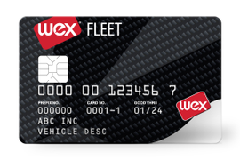 WEX to Launch Chip-Based Fleet Card in 2019