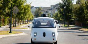 Waymo Sues Uber, Otto, Alleging Stolen Autonomous Technology