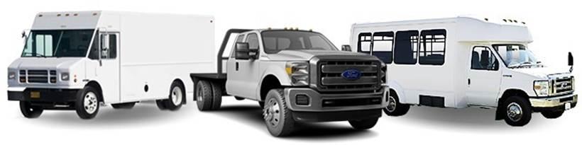 EPA Certifies Westport's 2015-MY CNG Trucks