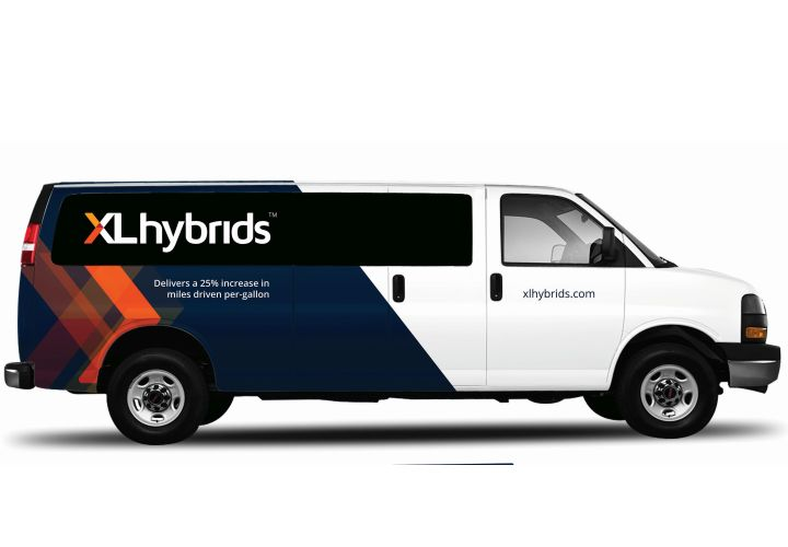 XL Hybrids Named to Global Cleantech 100 List