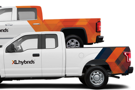 XL Hybrids to Offer Plug-In Hybrid Half-Ton Pickup