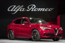 Alfa Romeo Stelvio, Giulia Recalled for Braking System