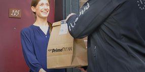 Amazon Flex Program is Like Uber for Last-Mile Delivery