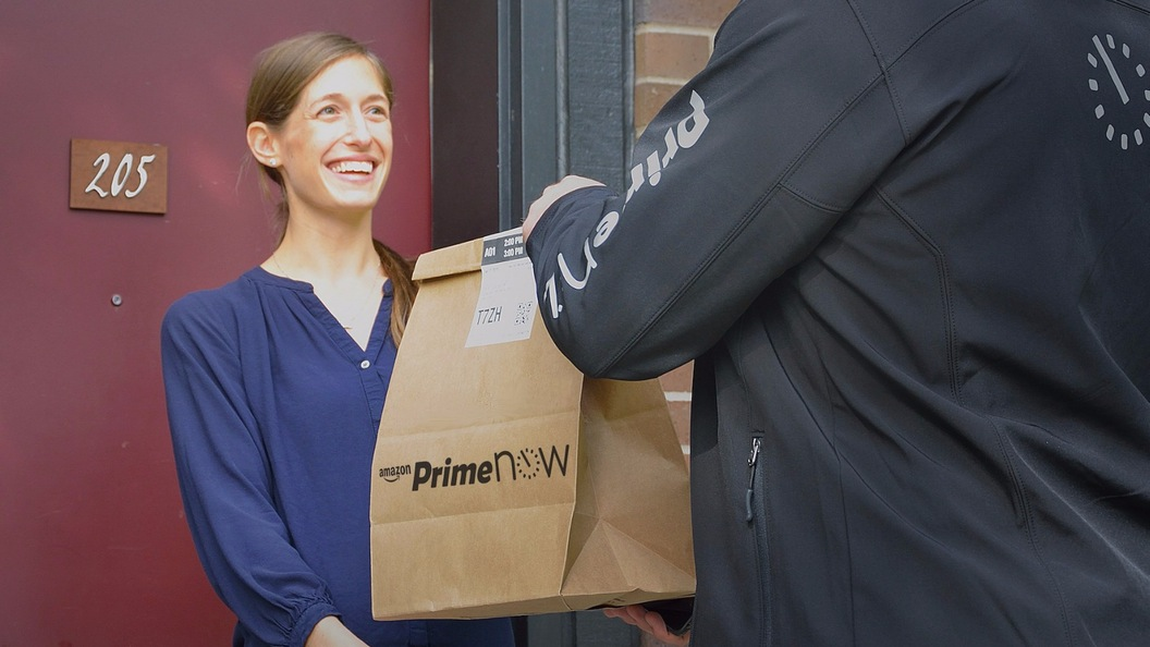 Amazon Flex Program is Like Uber for Last-Mile Delivery