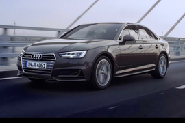 Audi A4, A5 Sportback Cars Recalled for Door Trim