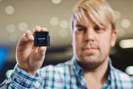 Swedish Telematics Startup Automile Raises $34M
