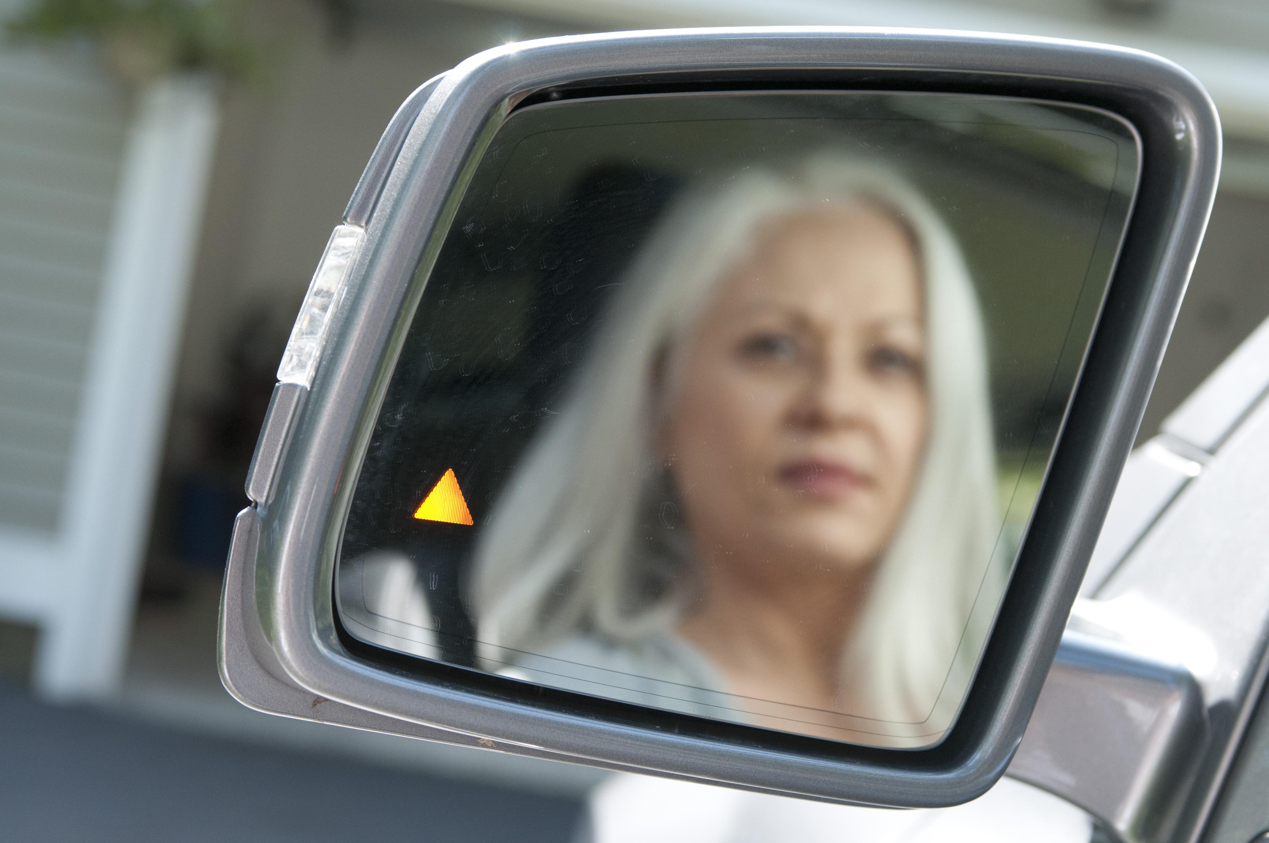 Survey: Mature Drivers Rank Blind Spot Warning Systems as Top Tech Pick