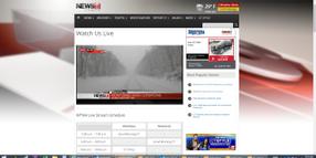 Winter Storm Pounding Northeast