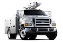 Ford Recalls F-650/F-750 Trucks for Stalling