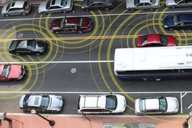 GM's Car-to-Car Communication Named 'Breakthrough' Technology