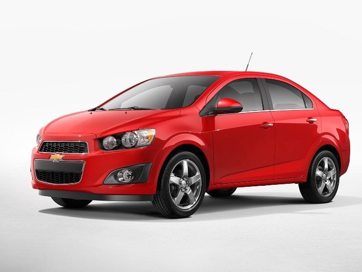 Faulty Warning Chimes Spur Chevrolet Recall