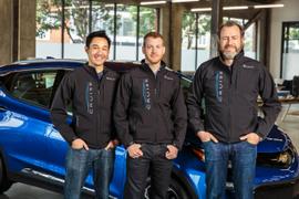 GM to Acquire Autonomous Vehicle Tech Firm