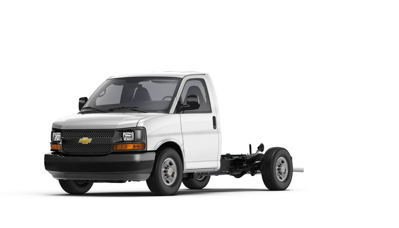 GM Recalls Vans for Missing Tire Pressure Monitors