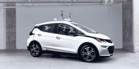 Global Autonomous Vehicle Sales to Reach 33M by 2040