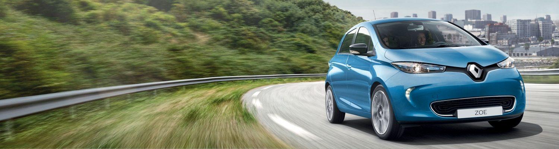 Renault Introducing Two EVs for Australian Fleets