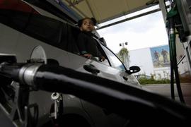 Gasoline Sales Eclipse Diesels in Europe