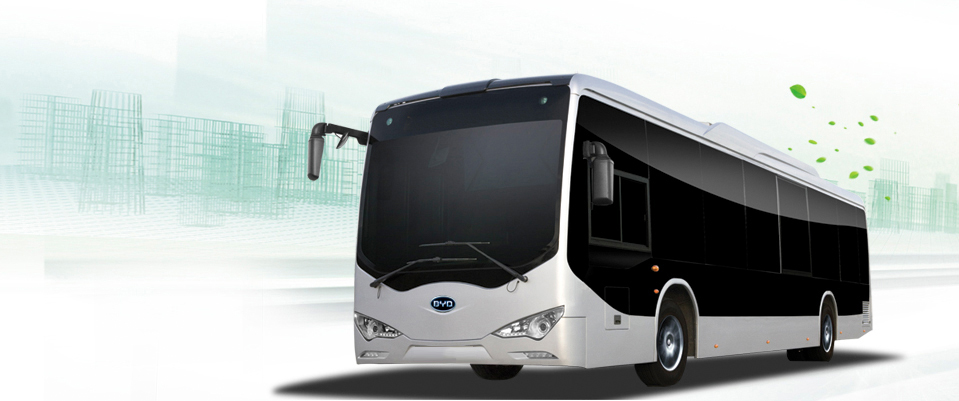 Sao Paulo Transit Completes Trials of Pure-Electric Bus