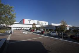 Tesla Model S in Autopilot Involved in Fatal Crash