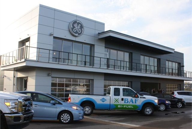 Element to Acquire GE Capital's Fleet Business