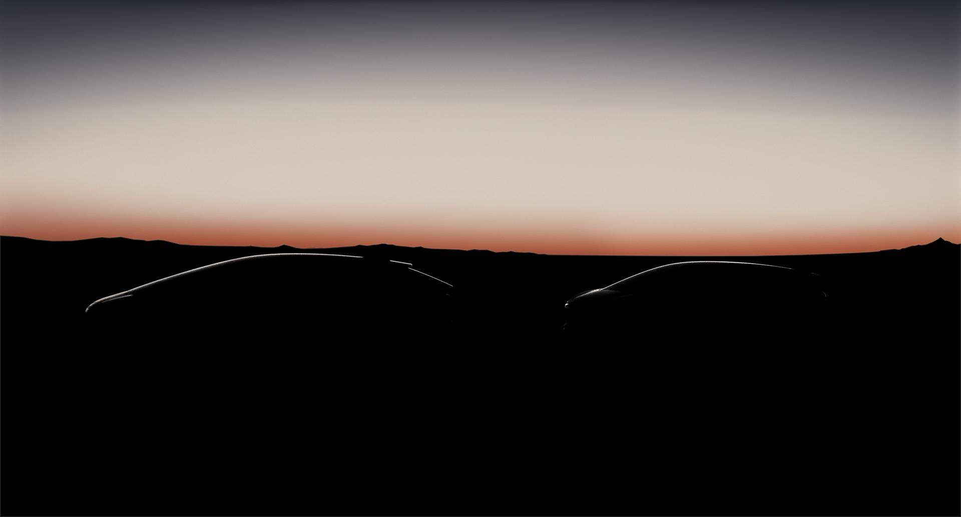 EV Startup Intends to Rival Tesla Motors