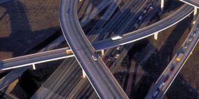 America's Highways Turn 60, Need Major Facelift