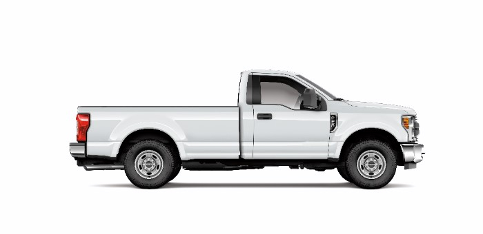 Landi Renzo to Offer Natural Gas 2018 Ford Trucks by April