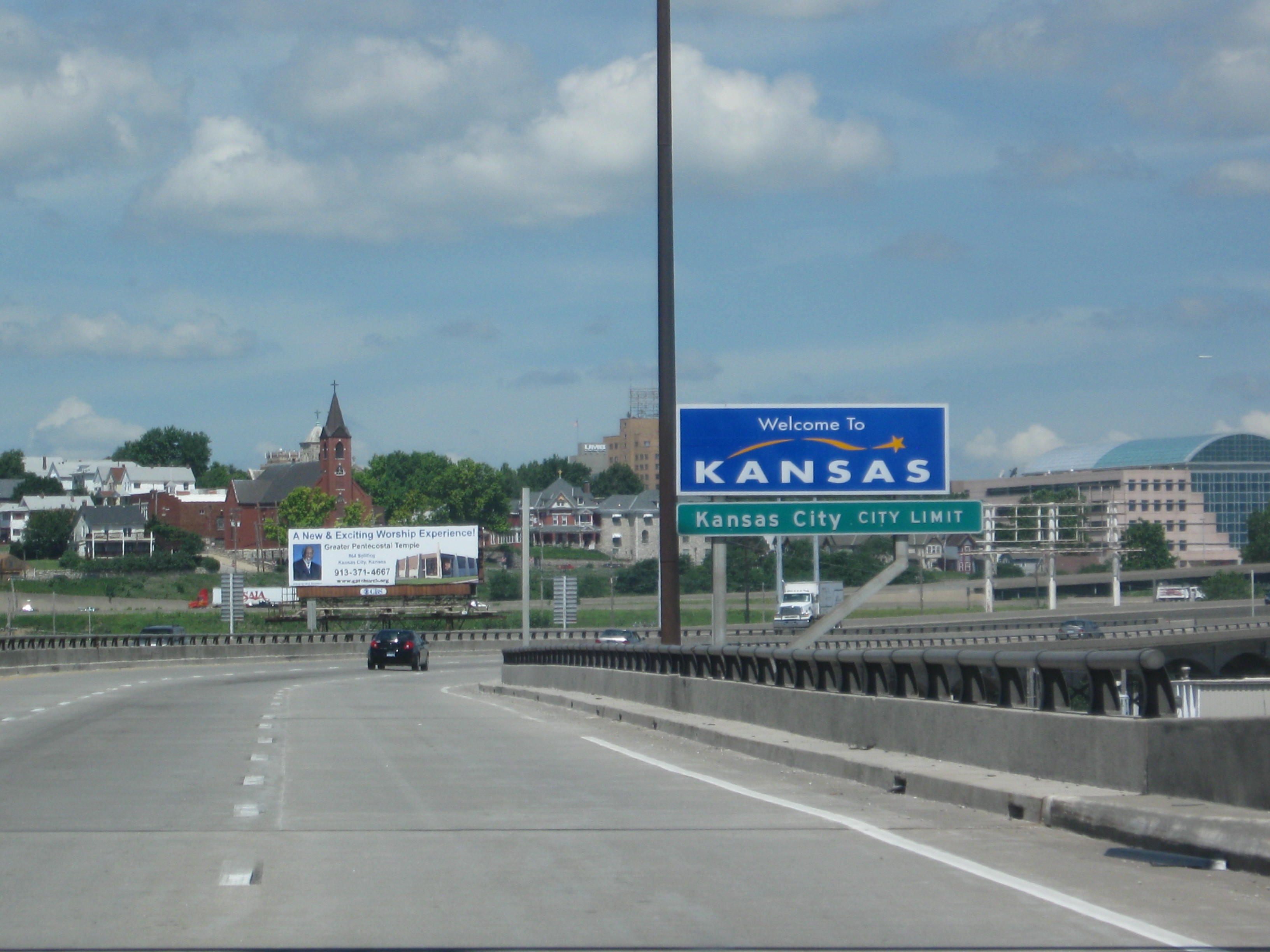 Kansas City Tops Safe Drivers List