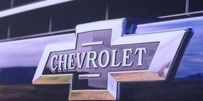 Chevrolet to Offer Class 4/5 Silverados