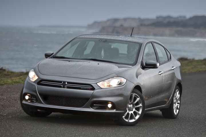 Dodge Dart Recalled for Windshield Wipers
