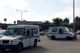 USPS Should Use Mass-Market Vehicles, Report Says