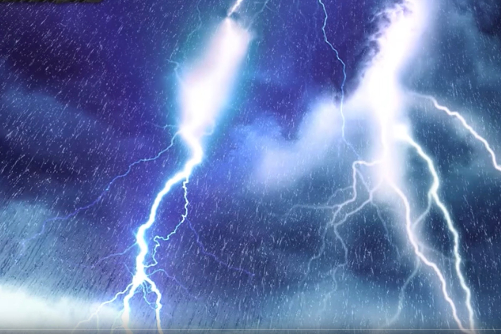 Video Safety Tip: Driving Amid Lightning