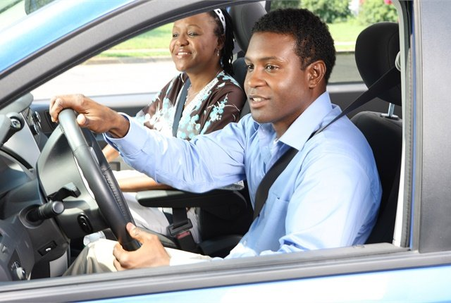Among the laws promotedby Advocates for Highway and Auto Safety is primary enforcement of mandatory seat belts for front and rear occupants. Photo courtesy of NHTSA.