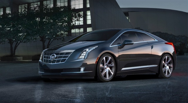 The 2014 ELR has a starting price of $75,995, including a $995 destination charge but excluding tax, title, license and dealer fees.