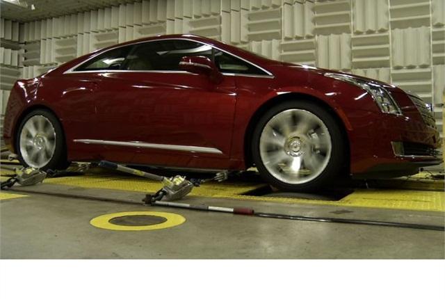Photo courtesy of GM.
