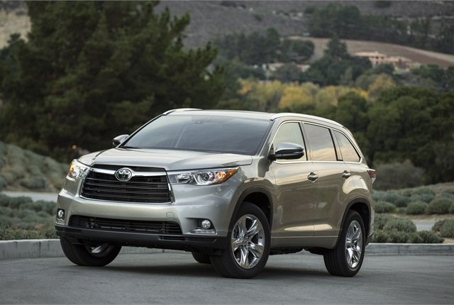 Photo: Toyota