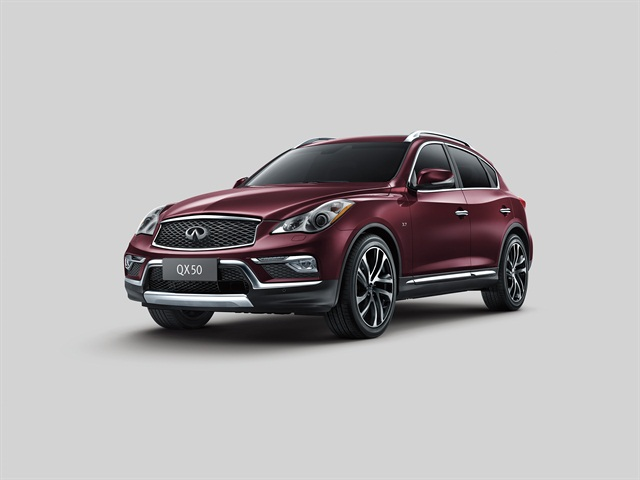 Infiniti Discontinuing Q40 Q60 Cars For 2016 Operations