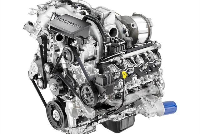 Photocourtesy of Chevrolet.