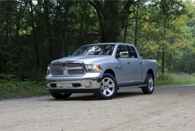 Image courtesy of RAM Truck