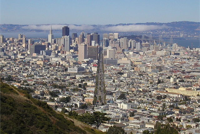 <p><em>Photo of San Francisco by Vincent Bloch via Wikimedia Commons.</em></p>