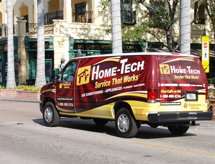 Photo: Home-Tech/CSI