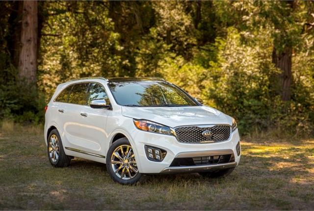 Photo courtesy of Kia Motors.