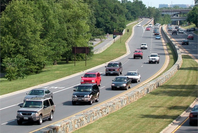 Nearly half of drivers surveyed viewed speeding as a problem on U.S. roads.Photo: AAA Foundation for Traffic Safety.