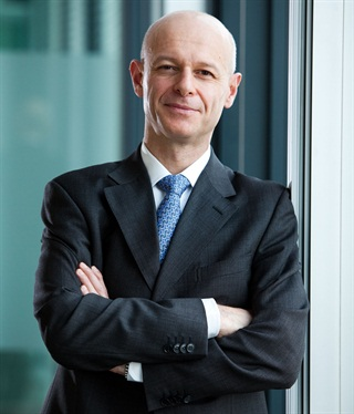 Marco Annunziata, chief economist and executive director of Global Market Insight at GE, will give the dinner keynote address, covering the state of the global economy, on Sept. 30 at the Global Fleet Management Conference Phoenix.