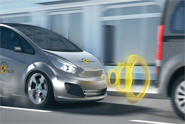 Image courtesy of European New Car Assessment Program.