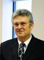 Ricky Beggs, Sr. VP for Black Book.